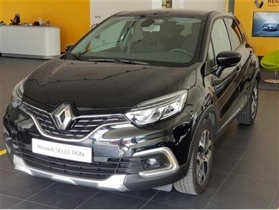 Renault Captur 1.5 dCi Exclusive (90cv) (5p)