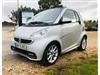 Smart Fortwo 1.0 Coupe Passion 90 Aut (90cv) (3p)