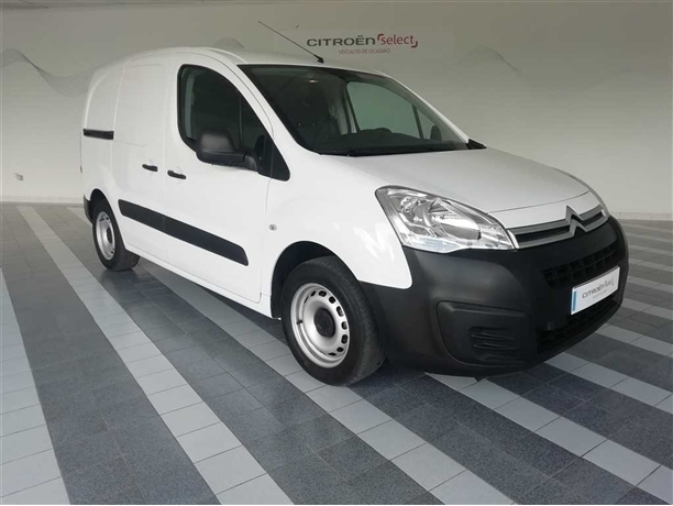 Citroen Berlingo 1.6Blue Hdi 100cv S&S CLUB