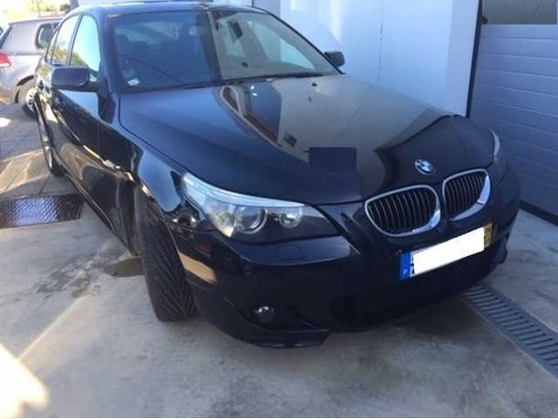 BMW Série 5 535 D 272 CV PACK M