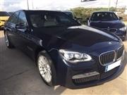 BMW Série 7 740 d xDrive Pack M (313cv) (4p)