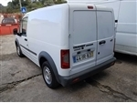 Ford Transit CONNECT/COM IVA/GARANTIA