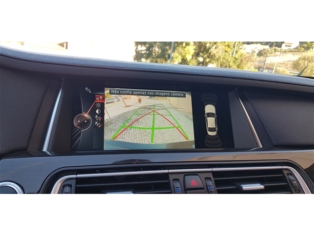 BMW Série 7 740D 313.CV 2014 NACIONAL