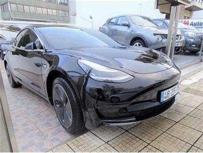 Tesla Model S MODEL 3 STANDARD RANGE PLUS NACIONAL