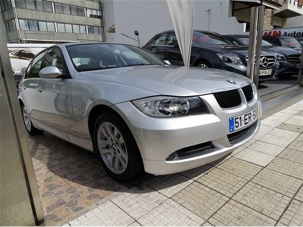 BMW Série 3 318 D PACK SPORT NOVO