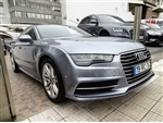 Audi A7 3.0 TDI V6 BI-TURBO QUATTRO 320 CV NACIONAL 1 DONO 70000 KMS