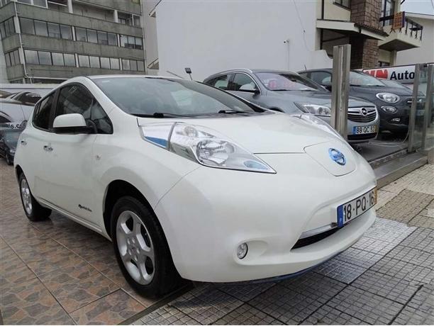 Nissan Leaf TEKNA NACIONAL 1 DONO 13000 KMS