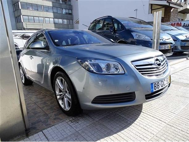 Opel Insignia 2.0 CDTi SPORT ACTIVE SELECT FULL EXTRAS 160 CV