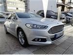 Ford Mondeo 2.0 TDCI TITANIUM LINE NACIONAL 1 DONO