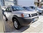 Land Rover Freelander 2.0 DI NACIONAL 1 DONO