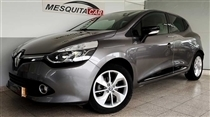 Carros usados, Renault Clio 0.9 TCE Limited Bifuel