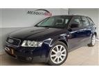 Carros usados, Audi A4 Avant 1.9 TDi M5 (130cv) (5p)