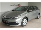 Carros usados, Toyota Auris 1.4 D-4D Comfort (90cv) (5p)