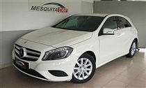Carros usados, Mercedes-Benz Classe A A180CDI Auto (Motor Mercedes)