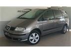 Carros usados, Seat Alhambra 1.9 TDi Reference (115cv) (5p)