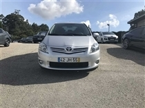 Carros usados, Toyota Auris 1.4 D-4D Exclusive+P.Sport (90cv) (5p)