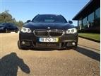 Carros usados, BMW Série 5 520 d Auto (184cv) (5p)