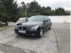 Carros usados, BMW Série 5 520 d Executive (177cv) (4p)