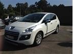 Carros usados, Peugeot 3008 2.0 HDi Hybrid4 85g (163cv) (5p)