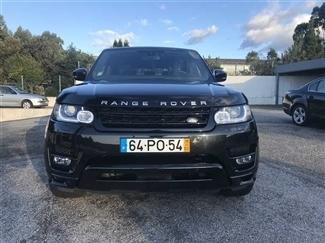 Carro usado, Land Rover Range Rover 3.0 SDV6 HEV Autobiography (292cv) (5p)