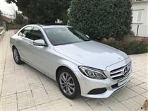 Carros usados, Mercedes-Benz Classe C 220 d Avantgarde Aut. (170cv) (4p)