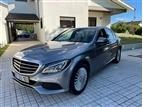 Carros usados, Mercedes-Benz Classe C 220 BlueTEC Exclusive 7G-TRONIC (170cv) (4p)