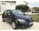 Carros usados, Volkswagen Golf Plus Plus 1.9 TDi BlueMotion Confortline (105cv) (5p)
