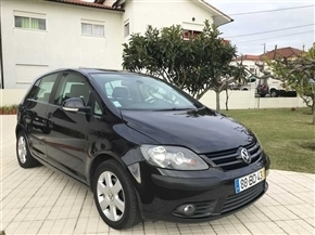 Carro usado, Volkswagen Golf Plus Plus 1.9 TDi BlueMotion Confortline (105cv) (5p)