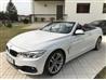 Carro usado, BMW Série 4 420d Cabrio Line Sport (184cv) (2p)