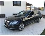 Carros usados, Mercedes-Benz Classe E 250 CDi Avantgarde BlueEf. (204cv) (5p)