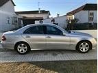 Carros usados, Mercedes-Benz Classe E 220 CDi Avantgarde Aut. (150cv) (4p)