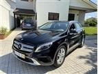 Carros usados, Mercedes-Benz Classe GLA 200 CDi Urban (136cv) (5p)