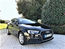 Carros usados, Audi A3 1.6 TDi 39.000Km