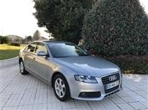 Carros usados, Audi A4 2.0 TDi (143cv) (4p)