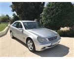 Carros usados, Mercedes-Benz Classe C 200 Kompressor Elegance (163cv) (4p)