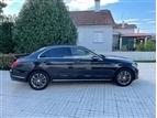 Carros usados, Mercedes-Benz Classe C 250 BlueTEC Aut. Nacional