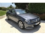 Carros usados, Mercedes-Benz Classe C 220 CDi BE Aut. (170cv) (3p)