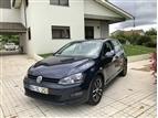 Carros usados, Volkswagen Golf 1.6 TDi 5.800KM GPS Edition