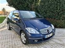 Carros usados, Mercedes-Benz Classe A Coupé 160 CDi Avantgarde (82cv) (3p)