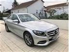 Carros usados, Mercedes-Benz Classe C 220 BlueTEC Avantgarde+ 7G-TRONIC (170cv) (4p)