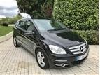Carros usados, Mercedes-Benz Classe B 200 CDi (140cv) (5p)