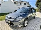 Carros usados, Hyundai i30 CW 1.4 CVVT Blue Comfort (109cv) (5p)
