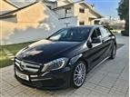 Carros usados, Mercedes-Benz Classe A 180 CDi B.E. AMG Sport (109cv) (5p)