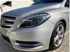 Carros usados, Mercedes-Benz Classe B 200 CDI Nacional