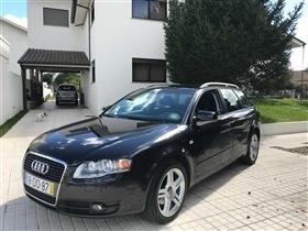 Carros usados, Audi A4 Avant 2.0 TDi Multi. (140cv) (5p)