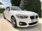 Carros usados, BMW Série 1 116 d Pack M (116cv) (5p)