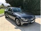 Carros usados, Mercedes-Benz Classe C 220 BlueTEC (170cv) (4p)