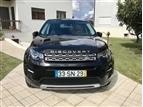 Carros usados, Land Rover Discovery Sport 2.0 ED4 HSE