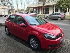 Carros usados, Volkswagen Golf 1.6 TDi Trendline (90cv) (5p)