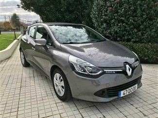 Carro usado, Renault Clio 1.5 dCi Dynamique S GPS